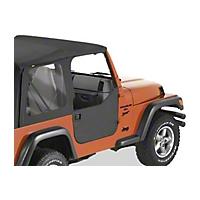 Jeep Tj Doors 1997 2006 Wrangler Free Shipping