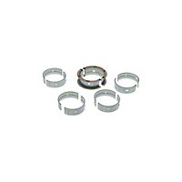 Omix-ADA Main Bearing Set - .010 Over (03-06 Wrangler TJ w/2.4L) - Omix-ADA 17465.66