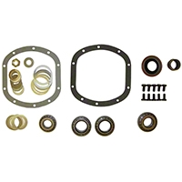 Omix-ADA Master Rebuild Kit for Dana 30 w/o Vacuum Disconnect (97-12 Wrangler TJ & JK) - Omix-ADA 16501.03
