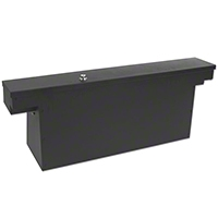 Tuffy Maximum Storage Security Trunk (87-95 Wrangler YJ) - Tuffy TFY014-01
