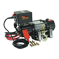 Mile Marker PE 6000 Electric Winch (Universal Application) - Mile Marker 76-50230