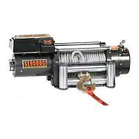 Mile Marker SE 9500 C Electric Winch (Universal Application) - Mile Marker 76-50246