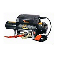 Mile Marker SI 9500 Winch (Universal Application) - Mile Marker 76-50147