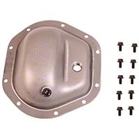 Omix-ADA OEM Style Rear Dana 44 Differential Cover (87-11 Wrangler YJ, TJ & JK) - Omix-ADA 16595.86