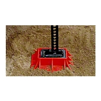Hi-Lift Jack Off Road Base (Universal Application) - Hi-Lift Jack ORB