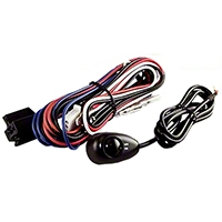 Rugged Ridge 2 Offroad Fog Light Wiring Harnesses (Universal Application) - Rugged Ridge 15210.62