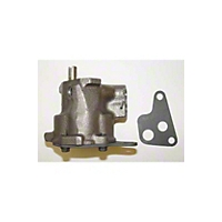 Omix-ADA Oil Pump (87-90 Wrangler YJ w/6Cyl 258 w/o Screen) - Omix-ADA 17433.03