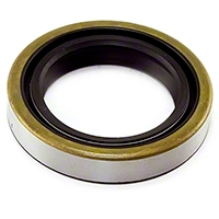 Omix-ADA Oil Seal, Used in. Slip Eliminator Kit in. NP231 (87-06 Wrangler YJ & TJ) - Omix-ADA 18676.62
