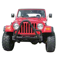 Olympic 4X4 A/T Stinger (87-06 Wrangler YJ & TJ w/ Rock or Factory Bumpers) - Olympic 4x4 260-121