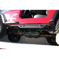 Olympic 4x4 X-treme Reverse-a-Bars (04-06 Wrangler TJ Unlimited) - Olympic 4x4 371-131