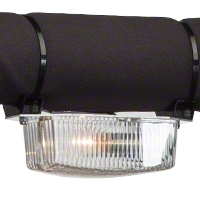 Rugged Ridge Sport Bar Dome Light (Universal Application) - Rugged Ridge 11250.01