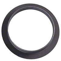 Omix-ADA Outer Axle Dust Shield For Dana 30 w/o Disconnect (97-06 Wrangler TJ) - Omix-ADA 16527.21