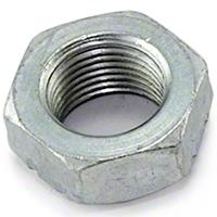 Omix-ADA Pinion Nut For Dana 30 w/o Vacuum Disconnect (97-06 Wrangler TJ) - Omix-ADA 16584.01