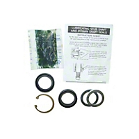 Omix-ADA Pitman Arm, Seal Repair Kit (87-99 Wrangler YJ & TJ) - Omix-ADA 18005.02
