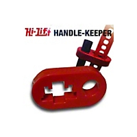 Hi-Lift Polyurethane Handle Keeper (Universal Application) - Hi-Lift Jack HK-B