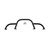 Warrior Products Pre-Runner for 597 Stubby Bumper (07-09 Wrangler JK) - Warrior Products 59010