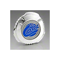 Be Cool Radiator Cap w/ Billet Indy Style (Universal Application) - Be Cool 71006
