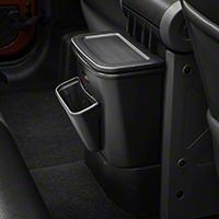 Omix-ADA Rugged Ridge Rear Seat Organizer (07-10 Wrangler JK) - Omix-ADA 13551.15