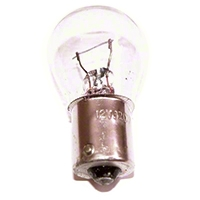 Omix-ADA Rear Stop Turn & Tail Light Bulb (87-98 Wrangler YJ & TJ) - Omix-ADA 12408.05