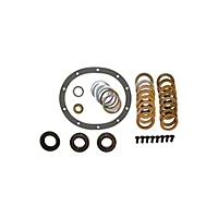 Omix-ADA Rebuild Kit for Dana 35 Rear (87-06 Wrangler YJ & TJ) - Omix-ADA 16501.06