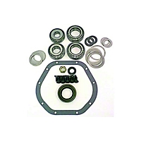 Omix-ADA Rebuild Kit for Rear Dana-44 w/ Flanged Axles (97-01 Wrangler TJ) - Omix-ADA 16501.04