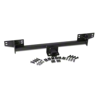 Warrior Products Receiver Hitch Bolt on Class III (97-06 Wrangler TJ) - Warrior Products 1085