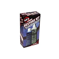 AFe Recharger Kit w/ Blue Filter (Universal Application) - aFe 90-50501