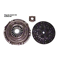 Omix-ADA Regular Clutch Kit - 4 CYL (91-92 Wrangler YJ) - Omix-ADA 16901.11