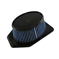 aFe Replacement Air Filter (07-11 Wrangler JK) - aFe 30-80155