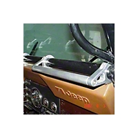 Rock Hard 4x4 Billet Aluminum Grab Handle (Universal Application) - Rock Hard 4x4 RH1020-L