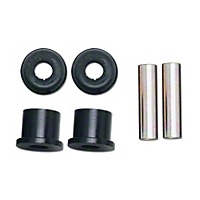 Rubicon Express Leaf Spring Bushing for Leaf Springs with 1.5 In. Eye ID (Universal Application) - Rubicon Express 1493