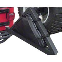 Rugged Ridge Tire Carrier Recovery Bag (87-15 Wrangler YJ, TJ & JK) - Rugged Ridge 12801.50