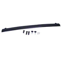Rugged Ridge Summer Brief/Roll Bar Windshield Header (07-13 Wrangler JK) - Rugged Ridge 13308.05