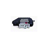 Superwinch S9000 12V DC Winch Without Roller Fairlead (Universal Application) - Superwinch 1916
