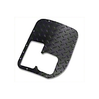 Warrior Products Shifter Cover (87-95 Wrangler YJ) - Warrior Products 90740