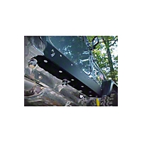Skid Row Offroad Rocker Panel Guards (97-06 Wrangler TJ) - Skid Row Offroad JP-0039