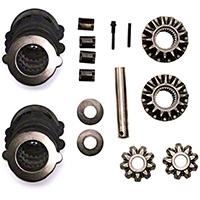 Omix-ADA Spider Gear Kit (97-02 Wrangler TJ w/Dana 35) - Omix-ADA 16509.06