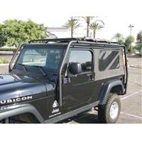 Jeep Jk Roof Racks 2007 2015 Wrangler Free Shipping
