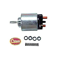 Crown Automotive Starter Solenoid (87-00 Wrangler YJ & TJ w/ 2.5L AMC) - Crown Automotive 83502614