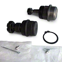 Omix-ADA Steering Ball Joint Kit Left or Right (87-04 Wrangler YJ & TJ) - Omix-ADA 18036.02