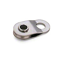 Superwinch Heavy Duty Pulley Block 20000 lb. For Superwinch X6 And S6000 (Universal Application) - Superwinch 7750A