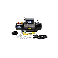 Superwinch LP8500 Electric Winch 8500 lb Entry Level (Universal Application) - Superwinch 1585200