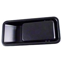 Omix-ADA Tailgate Outer Door Handle (97-06 Wrangler TJ) - Omix-ADA 11812.1