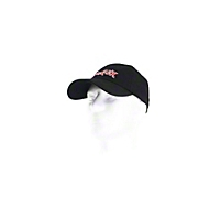 TeraFlex Black Flex Fit Hat - Teraflex 5127003