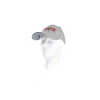 TeraFlex Gray Flex Fit Hat - Teraflex 5127004