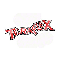 TeraFlex Sticker-26 In. sticker - Teraflex 5131526