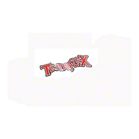 TeraFlex Sticker-8 In. sticker - Teraflex 5131208