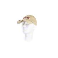 TeraFlex Tan Adjustable Hat - Teraflex 5127001