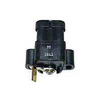 Omix-ADA Throttle Positioning Sensor for 4 CYL 2.5L (87-90 Wrangler YJ) - Omix-ADA 17224.01