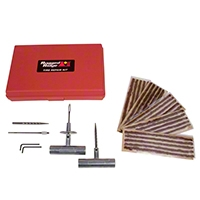Rugged Ridge Tire Repair Kit (Universal Application) - Rugged Ridge 15104.51
